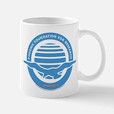 Blue Phornix Mug