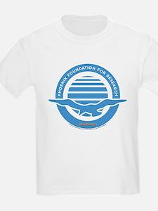Blue Phornix T-Shirt