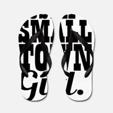 Unique Small Flip Flops