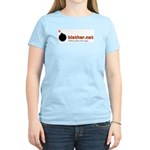 Blather Women's Light T-Shirt