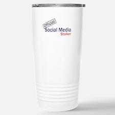 Official Social Media S Travel Mug