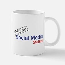 Official Social Media Stalker Mugs