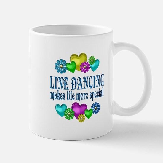Line Dancing More Special Mug