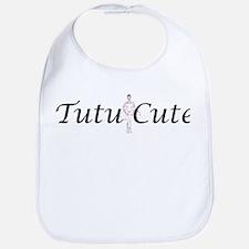tutucute.jpg Baby Bib