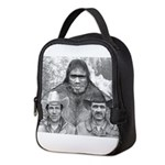 Roger Bob and Patty Neoprene Lunch Bag