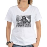 Roger Bob and Patty T-Shirt