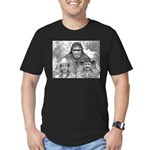 Roger Bob and Patty T-Shirt