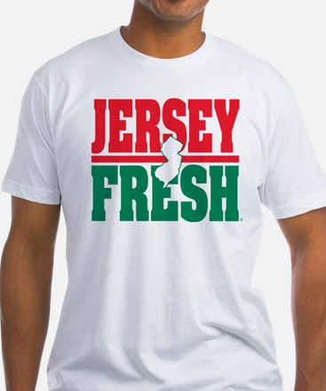 Jersey Fresh Men's Shirt