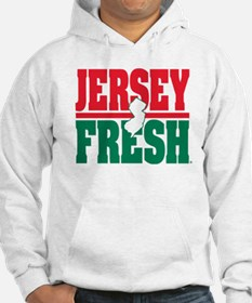 Jersey Fresh Men's Jumper Hoody