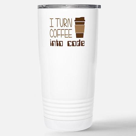 I Turn Coffee Into Programming