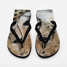 Cheetah007 Flip Flops