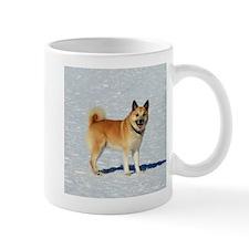 IcelandicSheepdog018 Mugs