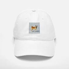 IcelandicSheepdog018 Baseball Baseball Cap