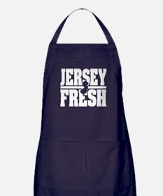 Jersey Fresh Apron (dark)