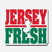 Jersey Fresh Mousepad