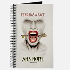 AHS Hotel Fear Has a Face Journal
