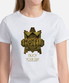 AHS Hotel Enjoy Your Stay Tee