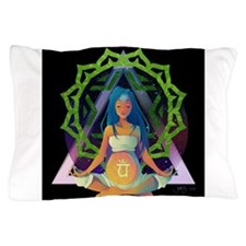Our Shared Enlightenment Pillow Case
