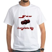 You Complete Me Shirt