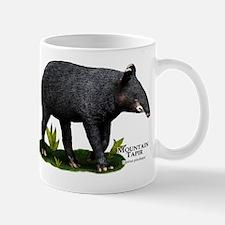 Mountain Tapir Mug