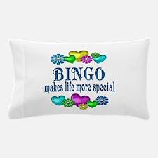 Bingo More Special Pillow Case