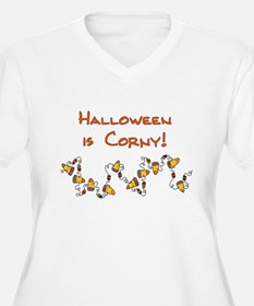Halloween is Corny T-Shirt