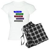 Howimetyourmothertv T-Shirt / Pajams Pants