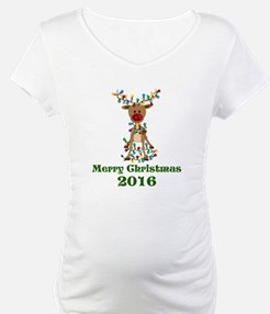 CUSTOM Adorable Reindeer Shirt