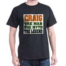 Unique Tim the man the legend T-Shirt