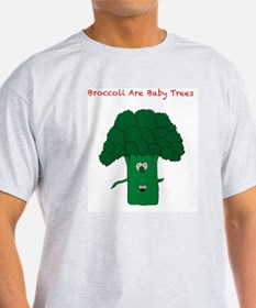 Funny Ink tree T-Shirt