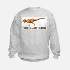 Funny Extinct Sweatshirt