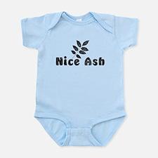 Cute Dirty jokes Infant Bodysuit