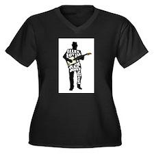 Bluesboy Jag & JJZ Sil Plus Size T-Shirt