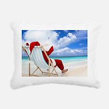 Cool Christianity Rectangular Canvas Pillow
