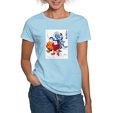 Cute Bad breath T-Shirt