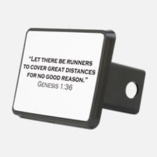 Runner / Genesis Hitch Cover