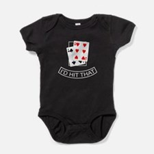 I'd Hit That Baby Bodysuit