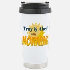 Cute Communitytvshow Travel Mug