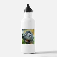Monkey004 Water Bottle
