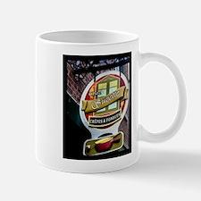 Crépes Suzette Mugs
