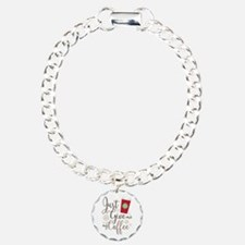 #ItsJustACup Bracelet