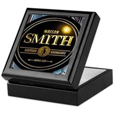 Maison Smith Keepsake Box