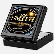 Maison Smith Keepsake Box