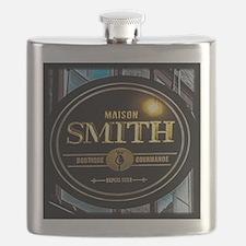 Maison Smith Flask