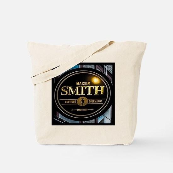 Maison Smith Tote Bag