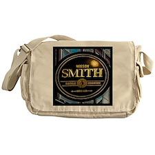 Maison Smith Messenger Bag