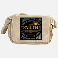 Maison Smith Messenger Bag