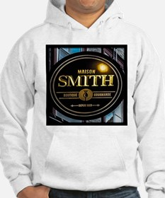 Maison Smith Hoodie