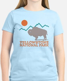 Funny National parks T-Shirt