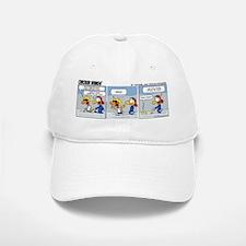 0085 - VFR on top Baseball Baseball Baseball Cap